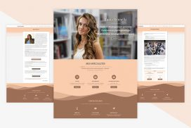 Website Tania Rennella
