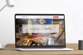 Website Philippe Lefebvre